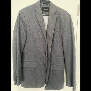 Banana Republic tailored Fit jacket